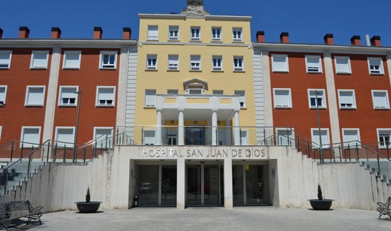 Sacyl y el Hospital San Juan de Dios de Burgos acuerdan prorrogar el convenio actual hasta que se negocie uno nuevo
