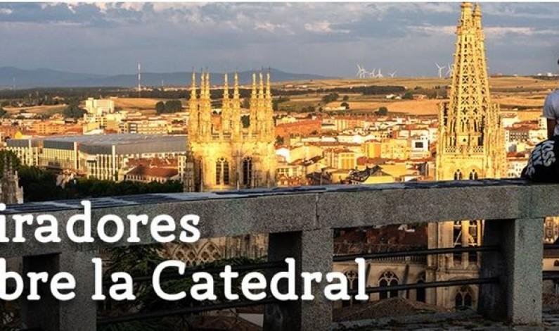 La Catedral vista desde todos sus ángulos