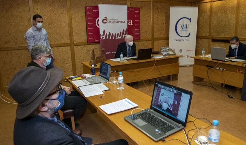 El Patronato de la Fundación Atapuerca hace balance del 2020