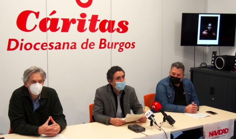 Cáritas organiza una exposición de «Patio de vecindad» siguiendo sus pasos