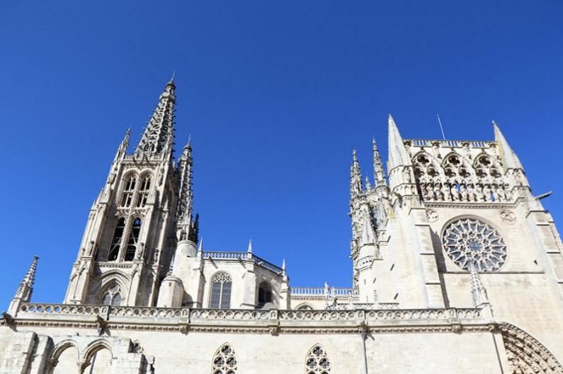 La Fundación VIII Centenario de la Catedral de Burgos recibe 102.000 euros de la Junta