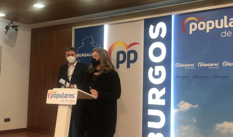 El Partido Popular de Burgos instará al Gobierno a reconsiderar el traslado del Regimiento de Transmisiones 1 de Castrillo del Val