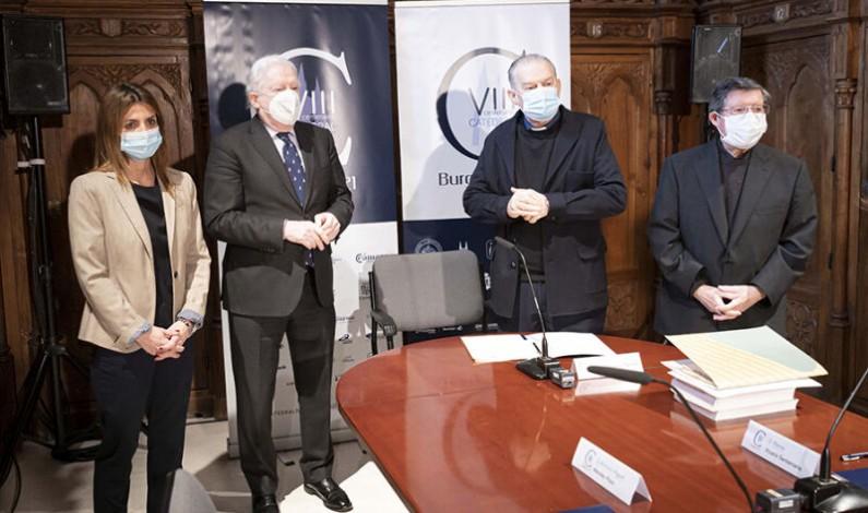 La Fundación VIII Centenario recuperará las obras musicales más destacadas del Archivo de la Catedral de Burgos
