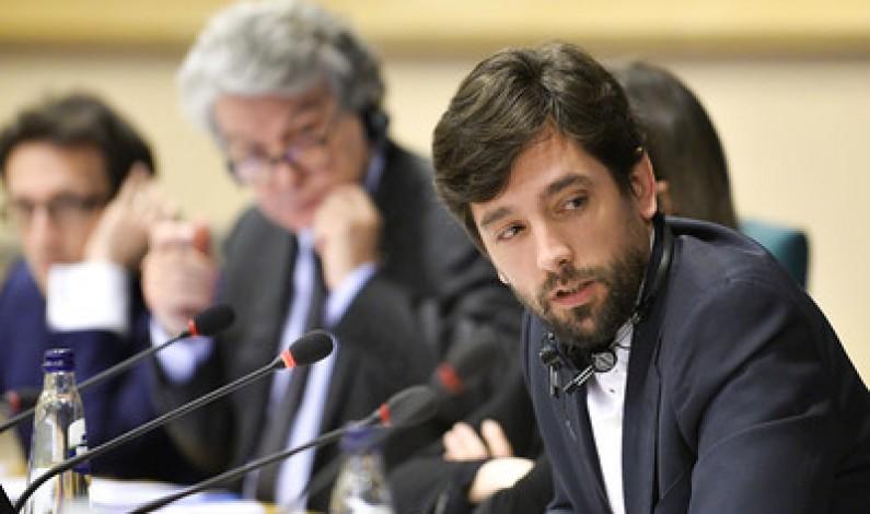 Ciudadanos insta a la Comisión Europea a tomar medidas adicionales de apoyo al sector del vino para paliar los aranceles de Trump