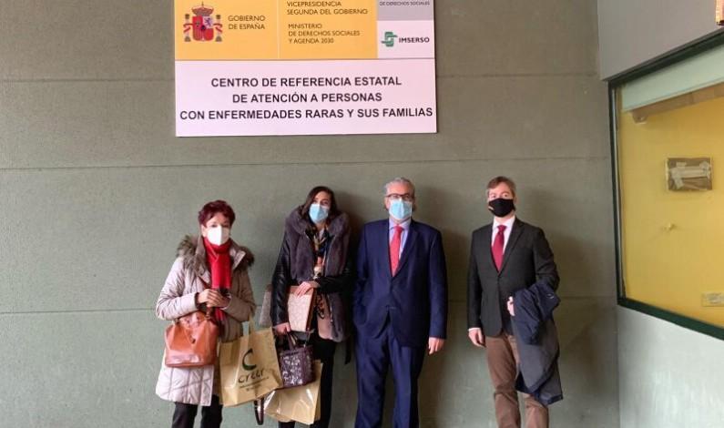 El PP propone que el Ayuntamiento colabore activamente en febrero en las celebraciones del Día Mundial de las Enfermedades Raras