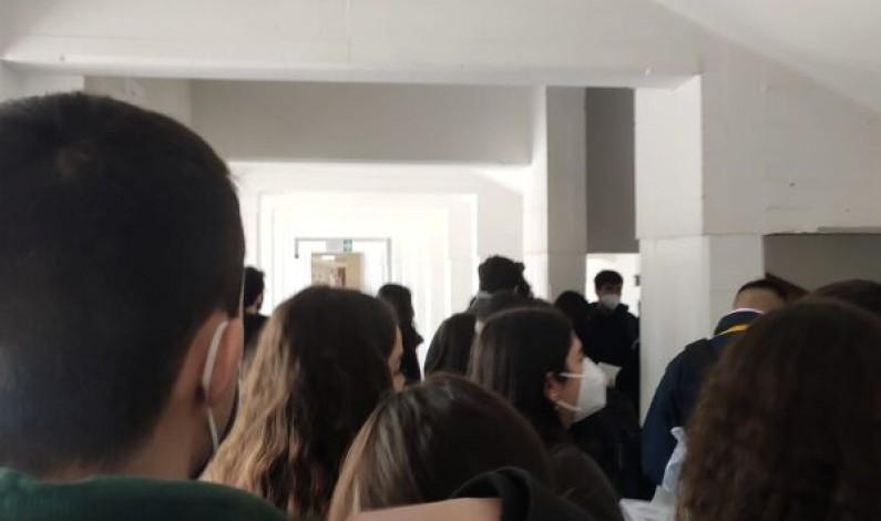 La UEP insta a la Universidad de Burgos a la realización de los exámenes finales actuales de forma online
