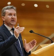 Los senadores del PP por Burgos piden que no se cobre el peaje en las autovías