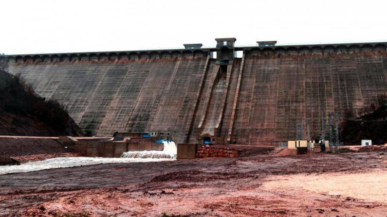 Lacalle exige al Gobierno conocer el calendario de la presa de Castrovido
