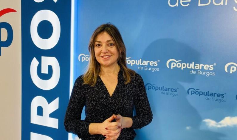 Carolina Blasco exige al bipartito que asuma cuanto antes su competencia en el mantenimiento de los colegios