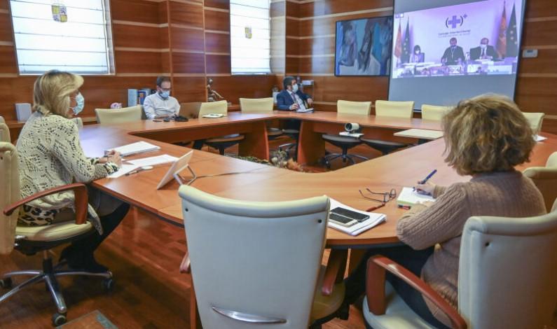 Se aprueba el cierre perimetral de las comunidades autónomas en Semana Santa