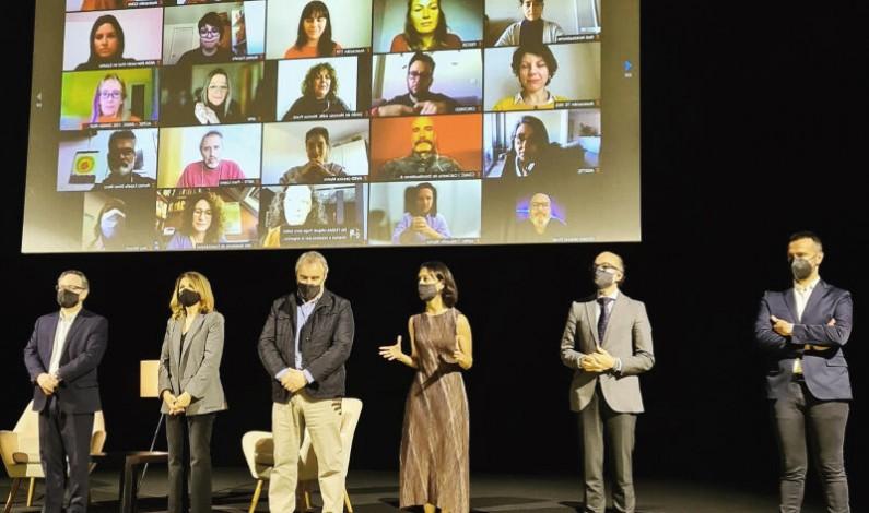 La Junta apoya la reactivación de las artes escénicas