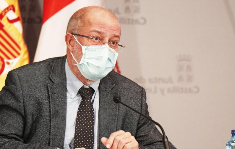 Igea: «Estamos preocupados por el aumento de contagios en la Comunidad»