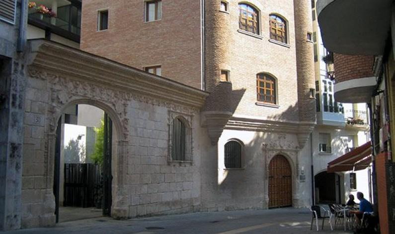 La Casa de los Cubos de Burgos registró 1.854 pernoctaciones en 2020