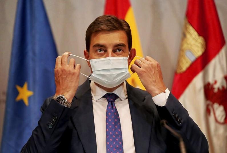 La Consejería de Presidencia destina 3,2 millones para municipios burgaleses