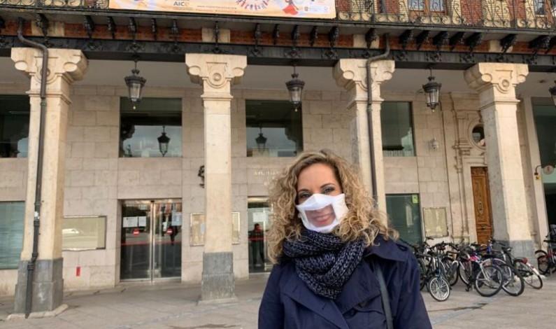 Burgos se suma al Día Mundial de la Audición el próximo 3 de marzo