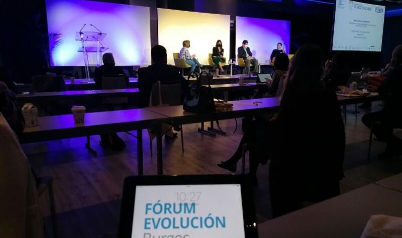 El Fórum Evolución Burgos, presente en el IV Encuentro Anual del Foro MICE
