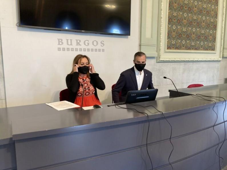 La Orquesta Sinfónica de Burgos ofrecerá dos conciertos en los meses de abril y mayo