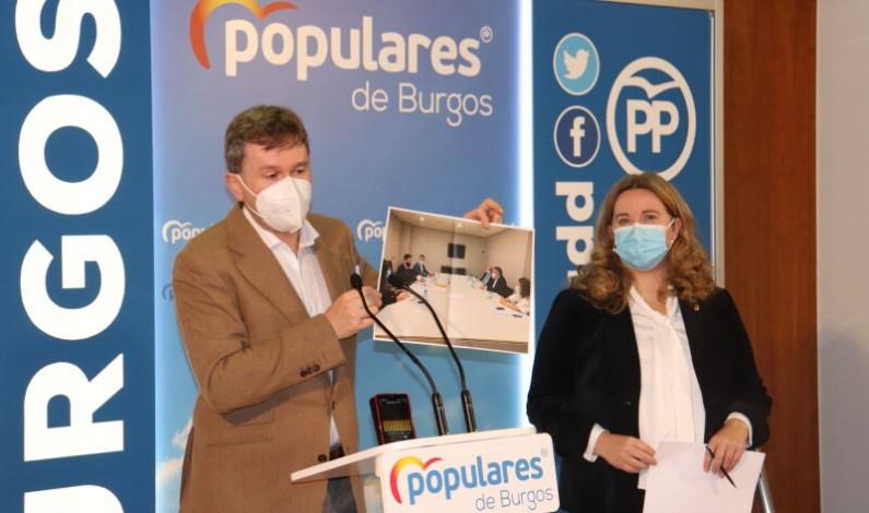 Lacalle estima el comienzo de la rehabilitación del Hospital de la Concepción para 2023
