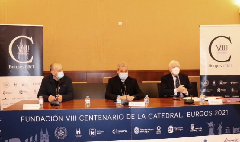 La catedral de Burgos se postula para ser Premio Princesa de Asturias