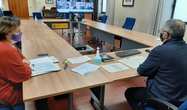 Los municipios de Burgos reciben del Gobierno de España 472.740€ para impulsar acciones contra la violencia de género