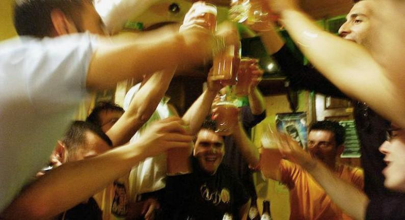El regreso del consumo en barra vuelve a Burgos con la llegada del nivel 1 de alerta sanitaria