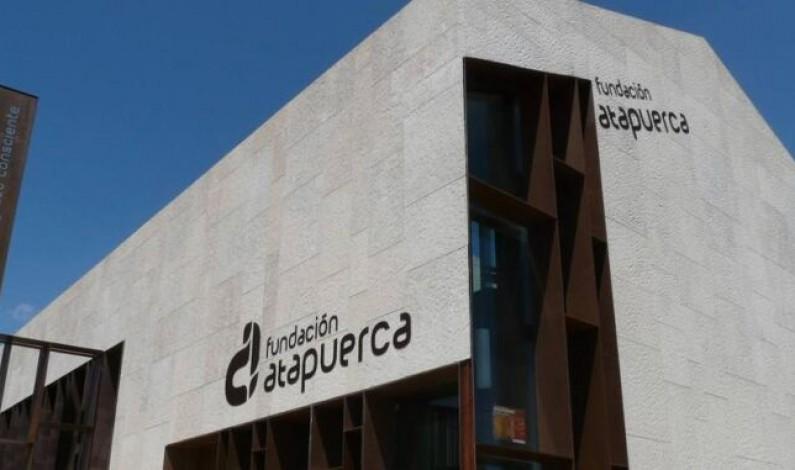 El Gobierno autonómico concede 60.000 euros a la Fundación Atapuerca