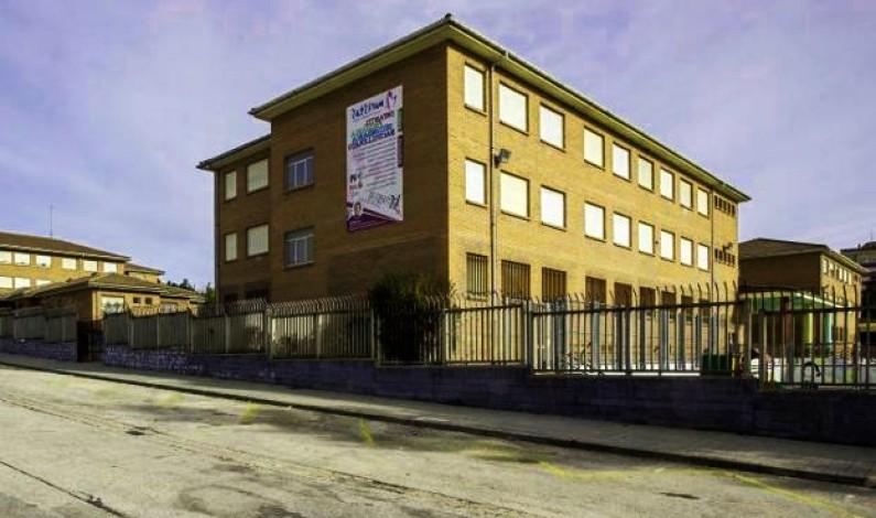 En cuarentena un grupo del Liceo Castilla de Burgos