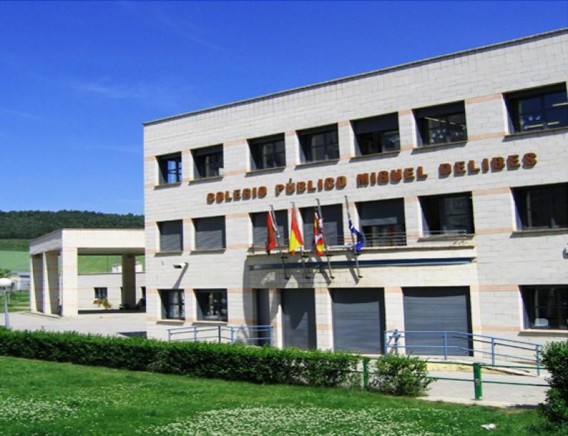 Educación pone en cuarentena cinco nuevas aulas en la provincia de Burgos
