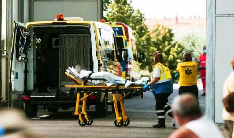 La covid-19 deja 3 muertos y 94 nuevos contagios en Burgos