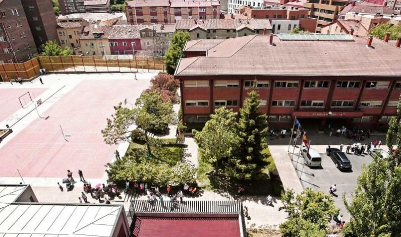 Educación pone en cuarentena cuatro nuevas aulas en la provincia de Burgos