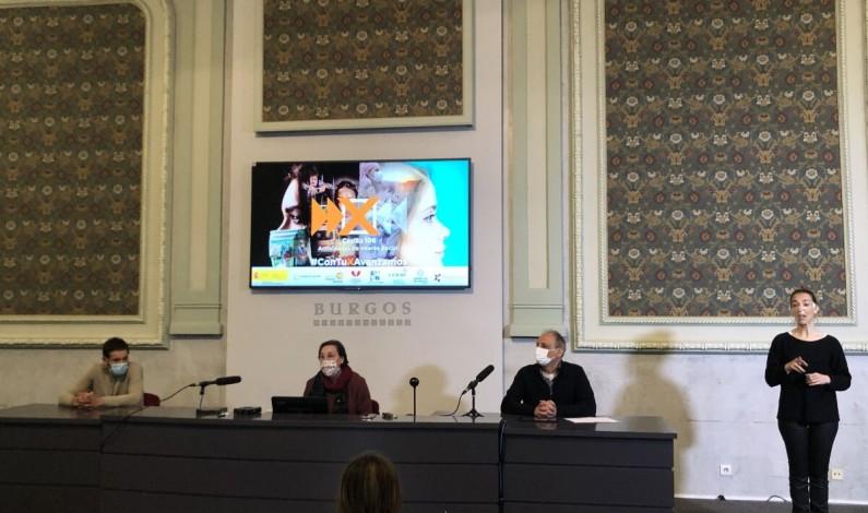 Más de 20 entidades burgalesas animan a marcar la «X Solidaria» en la declaración de la Renta