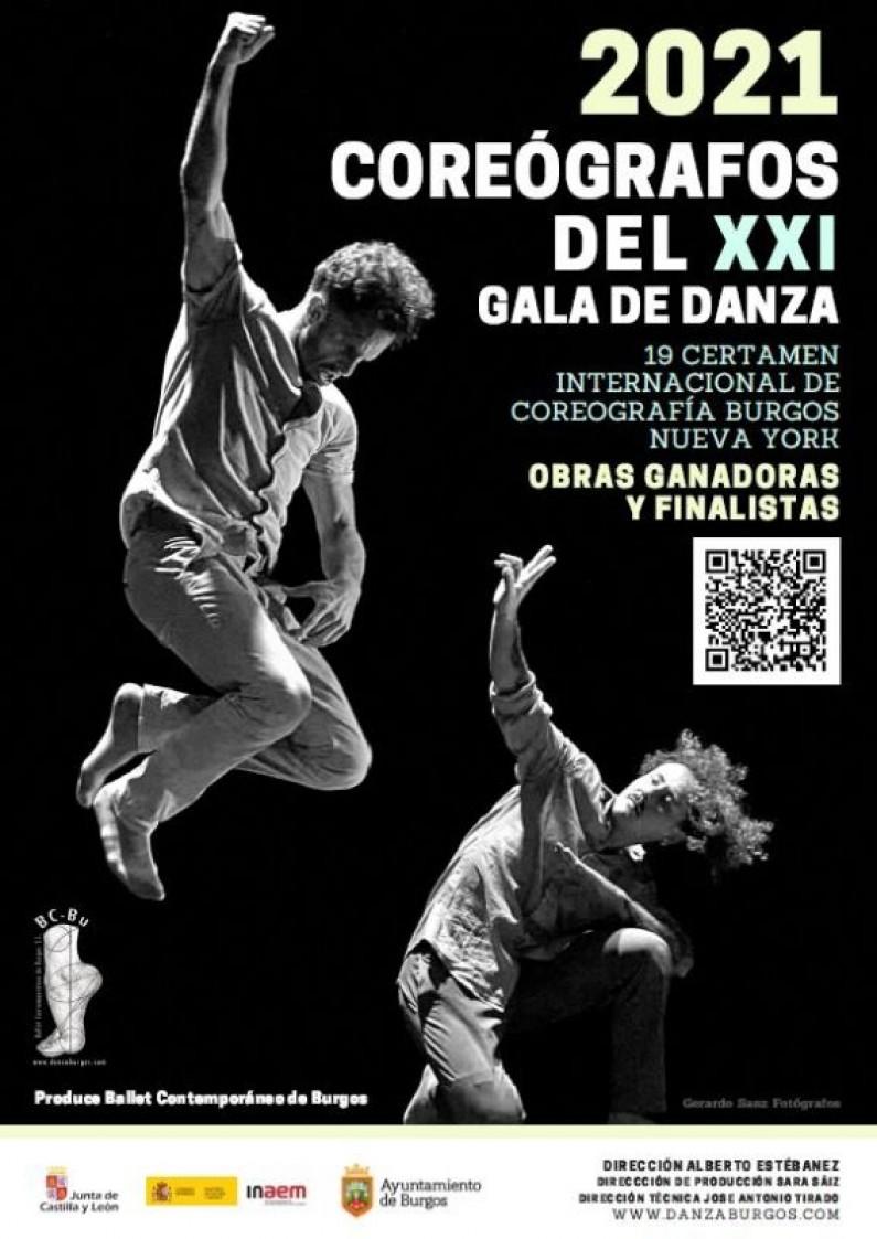 El Teatro Principal de Burgos acoge la celebración del Día Mundial de la Danza