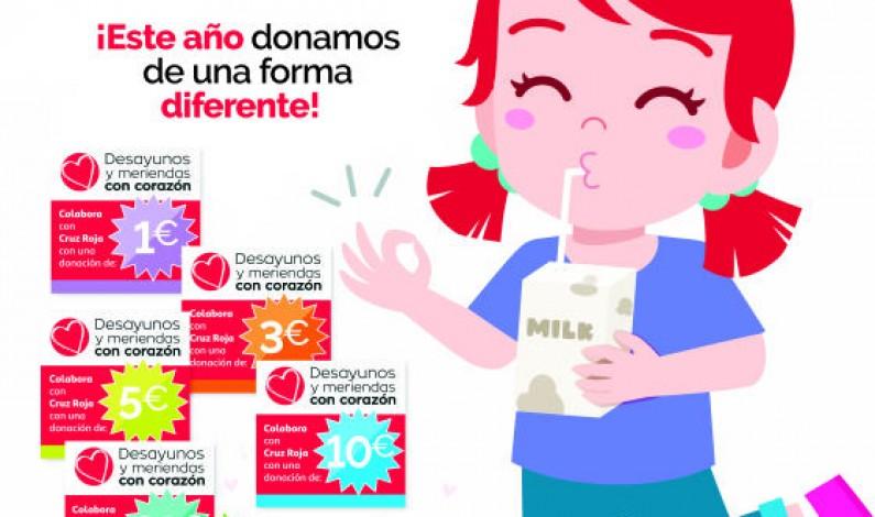 Nueva campaña de 'Desayunos y Meriendas' en los hipermercados Alcampo