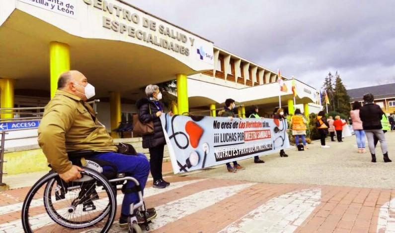 El PSOE de Burgos denuncia la situación «insostenible» en el centro de salud de Villarcayo