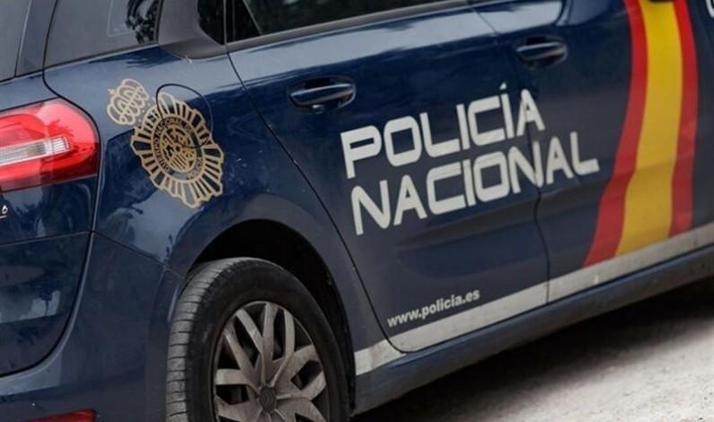 Detenidos dos jóvenes de 26 y 22 años como presuntos autores de las lesiones ocasionadas a dos hermanos