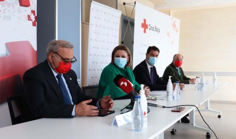 Cruz Roja adjudicataria de la gestión de teleasistencia para la atención 5.0