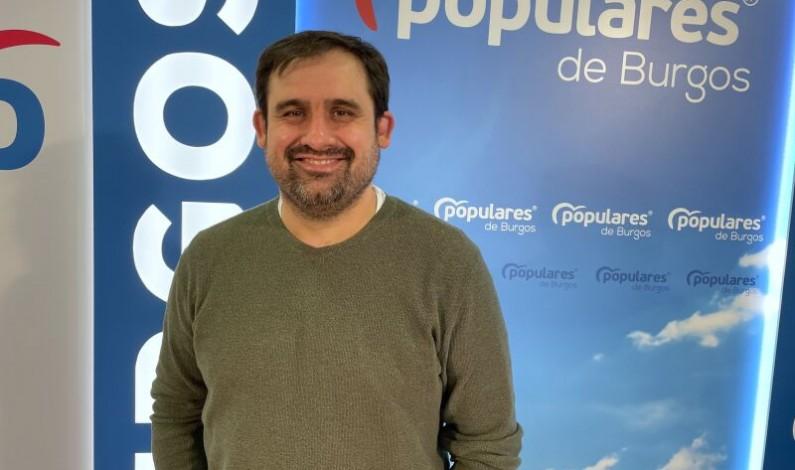 Jorge Berzosa pide a Daniel de la Rosa que recapacite y acabe con el «caos» generado en la movilidad
