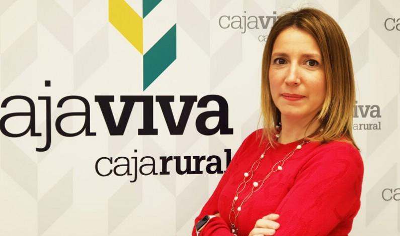 Cajaviva incorpora una nueva Directora del Área de Personas