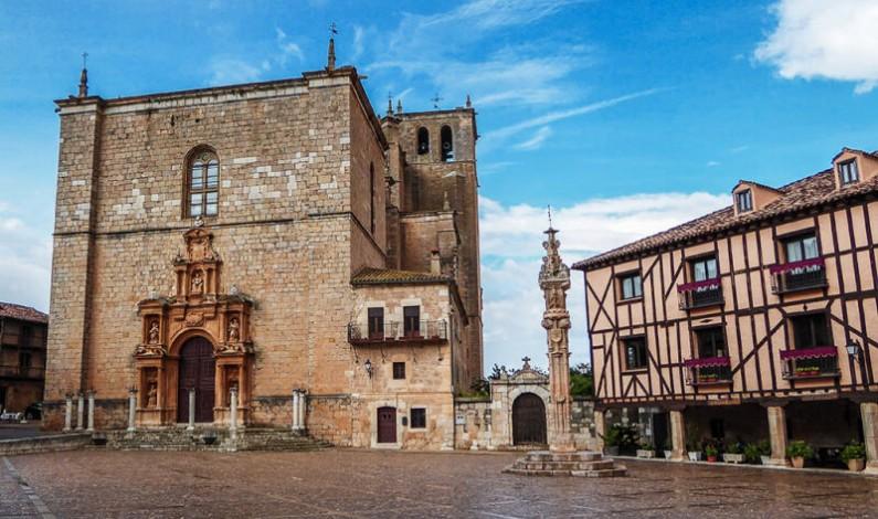La Junta abrirá este verano 56 monumentos en la provincia de Burgos