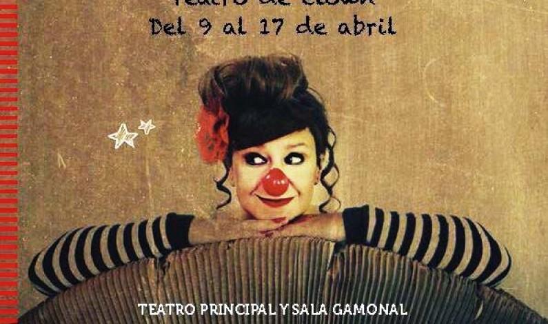 La quinta edición del ciclo 'Mujeres con Narices' llega a Burgos