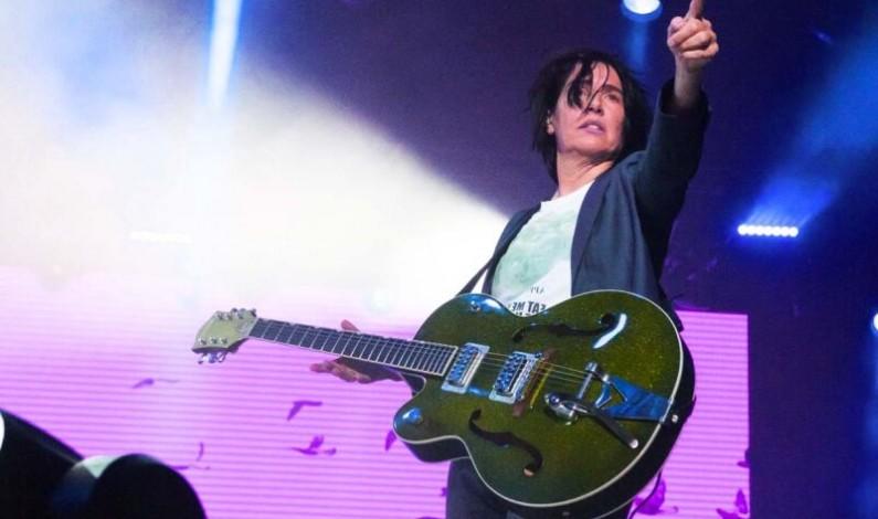 La banda 'Texas' aplaza su concierto en Burgos a marzo de 2022