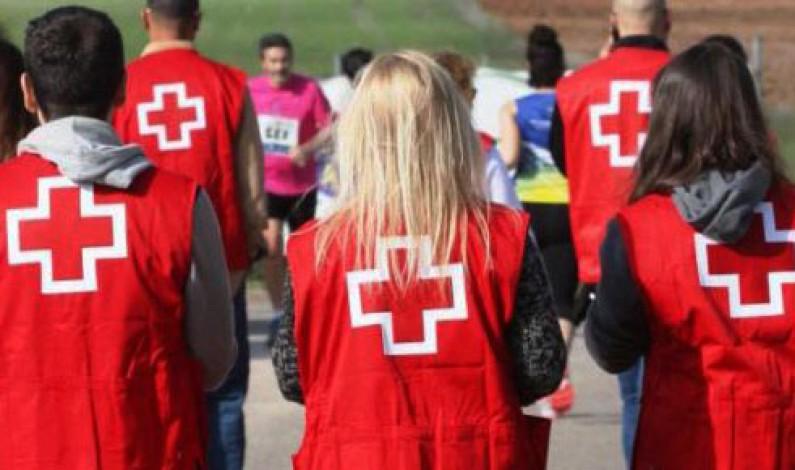 La Junta subvenciona a Cruz Roja para el desarrollo de programas de  protección de infancia y mayores
