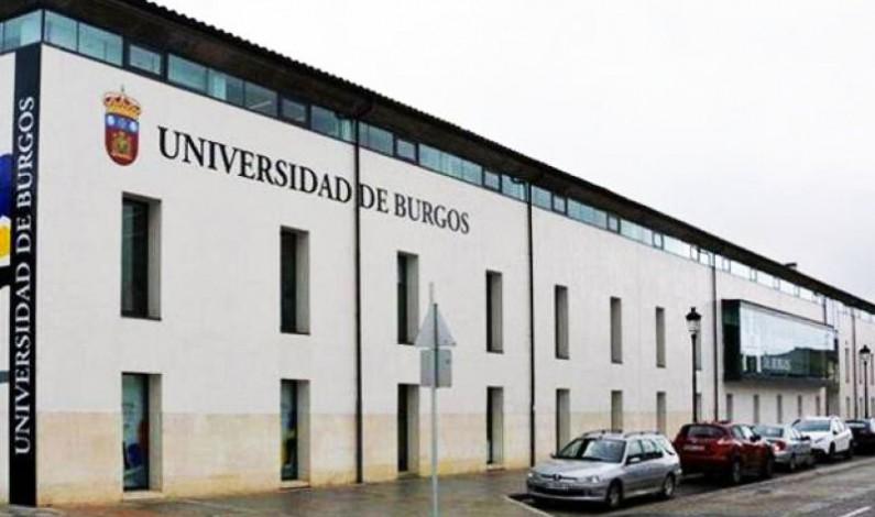 La Universidad de Burgos recibirá 16.000 euros para la financiación del tercer trimestre
