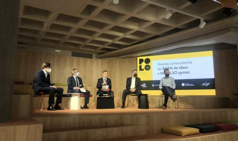 POLO positivo lanza nuevas convocatorias de ideas para emprendedores y fortalecimiento de pymes en Burgos