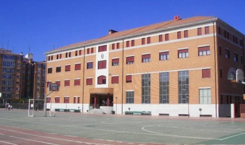 Educación pone en cuarentena una nueva aula en Burgos por covid-19