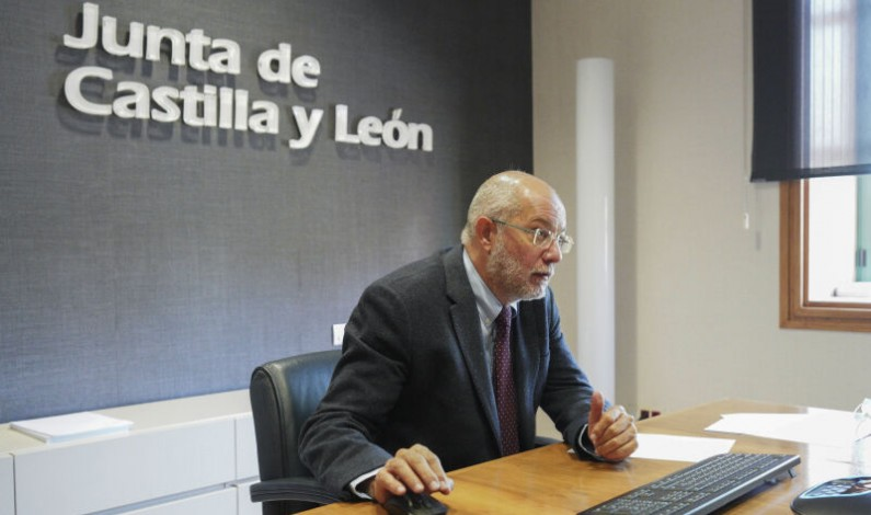 Igea desmiente las declaraciones de la minsitra Maroto sobre la venta de la empresa ITP