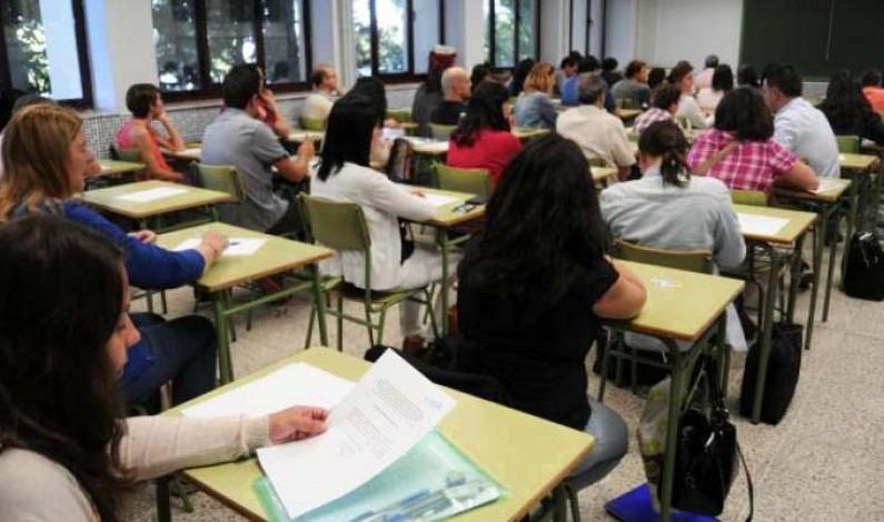 CyL amplía el número de tribunales para evaluar las oposiciones de secundaria