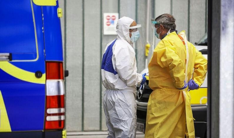 Burgos arroja dos nuevos fallecidos y 33 nuevos positivos por covid-19