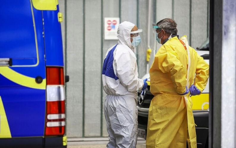 Burgos continúa liderando las estadísticas con 79 nuevos positivos y otra víctima mortal