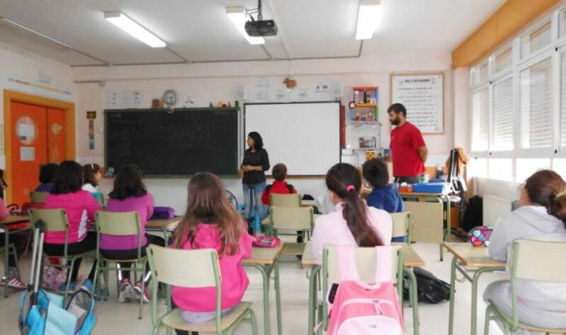 Tres nuevas aulas de la provincia de Burgos en cuarentena por coronavirus
